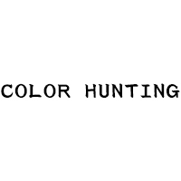 COLOR HUNTING